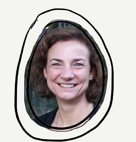 Martine Veeger Inversum